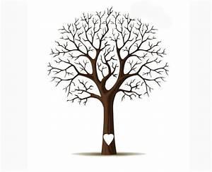 Arbre A Empreinte : autre arbre empreintes vierge bapteme pinterest art floral ~ Preciouscoupons.com Idées de Décoration