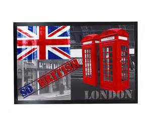Tapis Londres Pas Cher by Paillasson Tapis Entr 233 E Pi 232 Ce Londres London So British