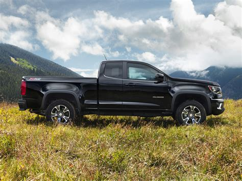 Chevrolet Colorado Picture by New 2019 Chevrolet Colorado Price Photos Reviews