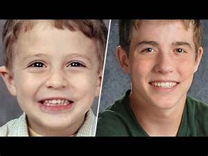 5 VANISHED CHILDREN Who Were FOUND ALIVE Years Later - YouTube