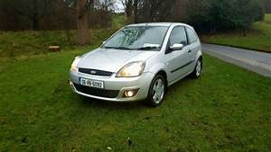2006 Ford Fiesta 125 Style Nct 2017 For Sale In Smithfield