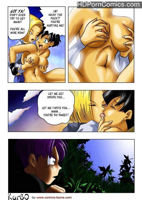 Dragon Ball Z Ic Hd Porn Comics