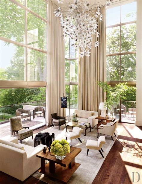Huge floor to ceiling windows amazing (A Contemporary