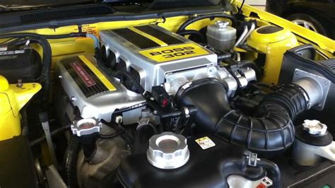 2005 Mustang Hp by 2005 Ford Gt Mustang 444 Hp