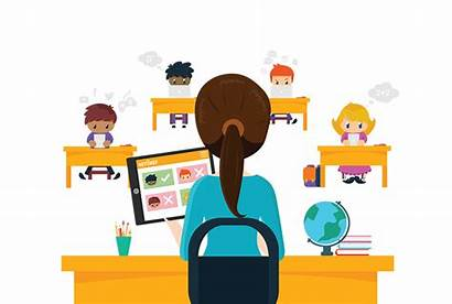 Apps Future Education Learning Educational Students Classroom