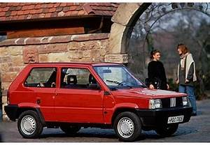 1995 Fiat Panda Photos  Informations  Articles