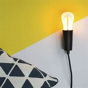 diy lighting hack 1 how to make a wall sconce in 5 easy With diy wall lighting