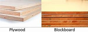 Plywood vs Blockboard: How to Make the Right Choice