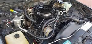1985 Gmc Caballero  305 V8  Auto  A  C  Power Window