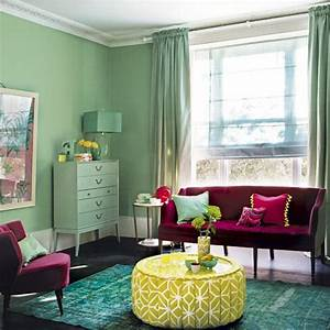 bold colourful living room living room designs With bold wall painted living room colors