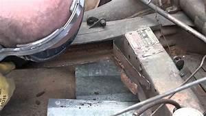 Traitement Anti Corrosion Chassis Voiture : tutoriel 2cv 14 r paration chassis 1 sur 2 youtube ~ Melissatoandfro.com Idées de Décoration