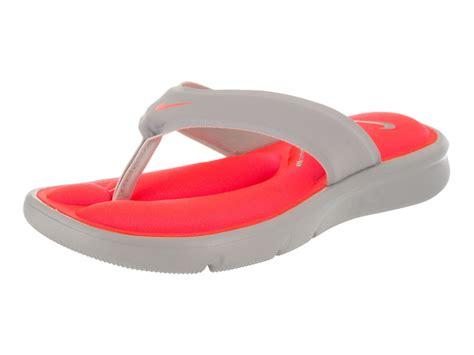 nike women 39 s ultra comfort thong women nike sandals