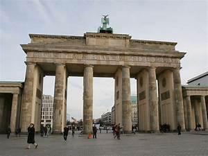 balade a berlin sur les traces de lhistoire allemande With l encadrure de la porte