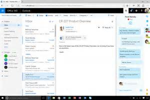 Skype Outlook Integration for Business