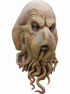 Davy Jones Kostüm : cephaloid maske aus latex die lustigsten modelle in 2019 typ mode stammbaum ~ Frokenaadalensverden.com Haus und Dekorationen