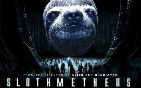 poke challenge sloth film posters  poke