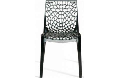 chaise gruyer chaise design grise gruyer transparent chaise design pas