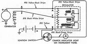 Ford Generator Wiring Diagram