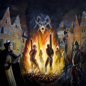 Brooks Spanish Inquisition