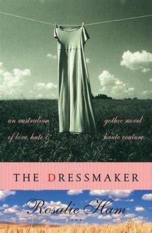 dressmaker ham  wikipedia