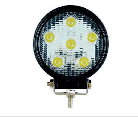5 inch led light bulb 4 5 inch round led lights 18 watt 4lowparts