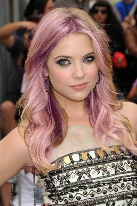 Faded Purple Hair Peinados Pinterest Purple Nice