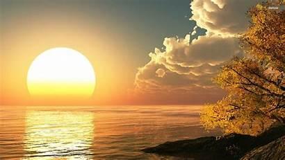 Rising Sun Wallpapers