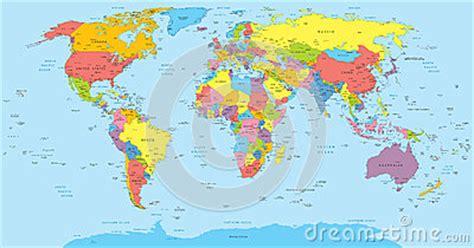 Carte Du Monde Avec Nom Des Pays En Anglais by Carte Du Monde Avec Nom Des Pays Et Ville