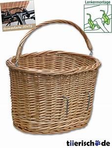 Fahrradkörbe Für Vorne : fahrrad korb f r hunde f r fahrradlenker von aum ller ~ Kayakingforconservation.com Haus und Dekorationen
