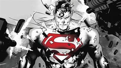 Superman Dc 4k Comic Comics Wallpapers Background