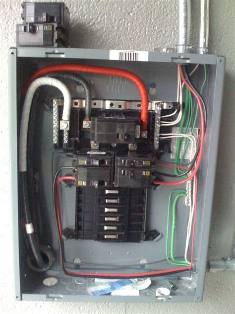 Get Square Homeline Amp Panel Wiring Diagram Download