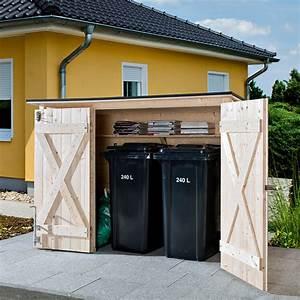 weka fahrrad multibox hohe 151 cm wandstarke 19 mm With französischer balkon mit garten multibox