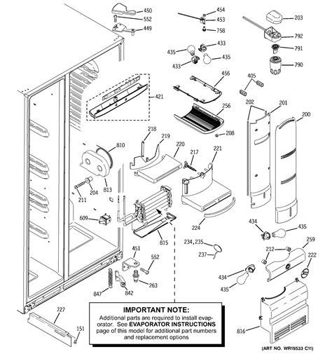 appliancecom view topic ge monogram refrigerator