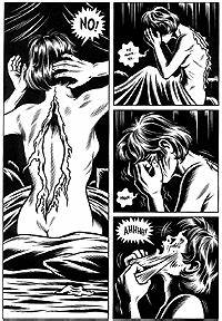 Black Hole by Charles Burns - What Mark Read