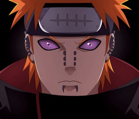 Naruto Hd Iphone Wallpapers Pain Fond D 39 écran And Arrière Plan 1440x1236 Id 678569 Wallpaper Abyss