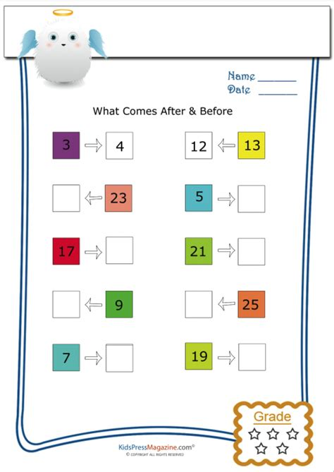number leap counting kidspressmagazine 394 | number leap counting
