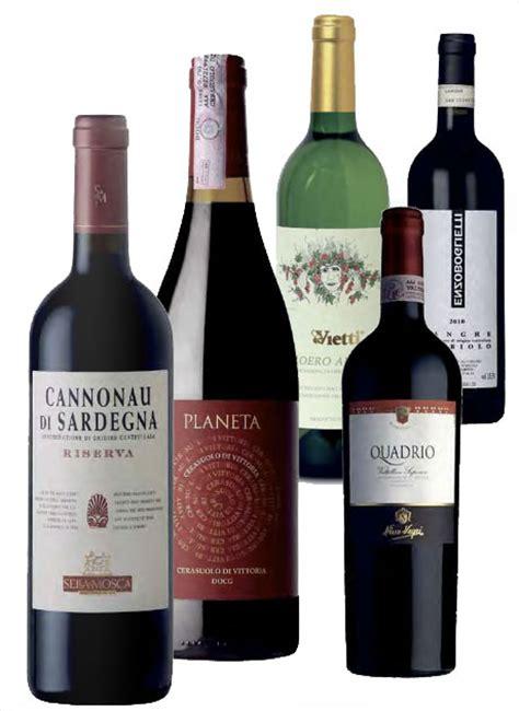 Best Italian Wines by Now That S Italian Best Italian Wines Local Flavor