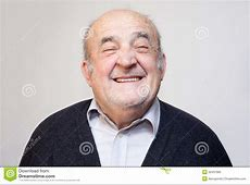 Old Man Smiling Royalty Free Stock Images Image 32437069