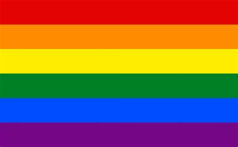 lgbt flag colors beyond the rainbow your guide to lgbt flags newnownext