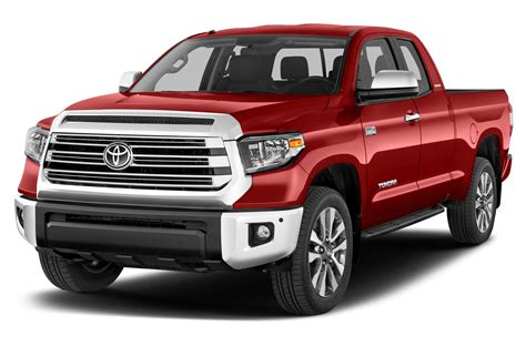 tundra truck new 2018 toyota tundra price photos reviews safety