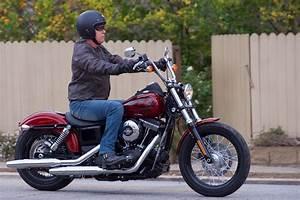 Harley Dyna Street Bob : 2017 harley davidson dyna street bob review styling success ~ Jslefanu.com Haus und Dekorationen