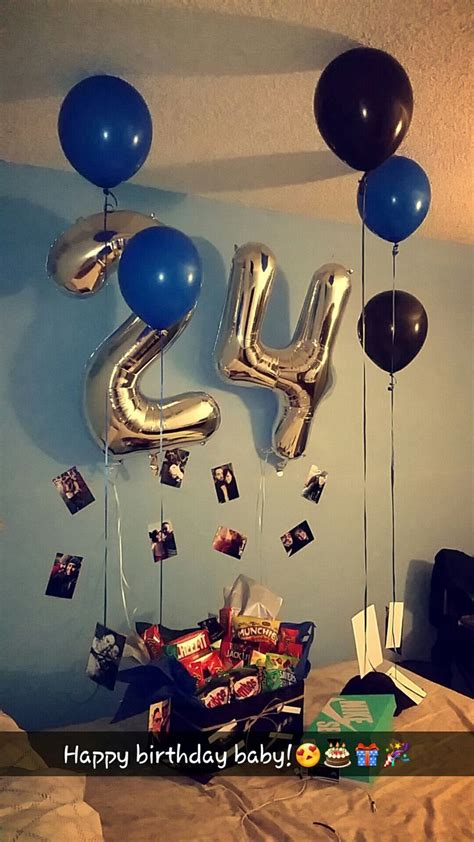 best surprises for boyfriend at christmas 25 best ideas about boyfriend birthday surprises on gift for husband