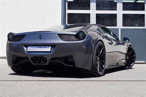 lifted ferrari custom ferrari 458 italia by cartech