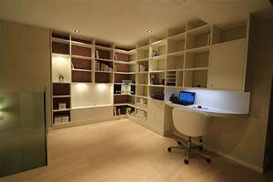 agencement bureau design dootdadoocom idees de With idee d amenagement exterieur 9 mobilier sur mesure lynium metz