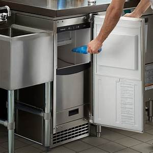 Choosing The Best Commercial Ice Machine  An Essential Guide
