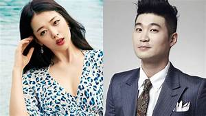 Breaking: Sulli And Choiza Have Broken Up | Soompi