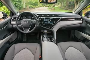 2018 Toyota Camry Prices and Fuel Economy – More Money ...