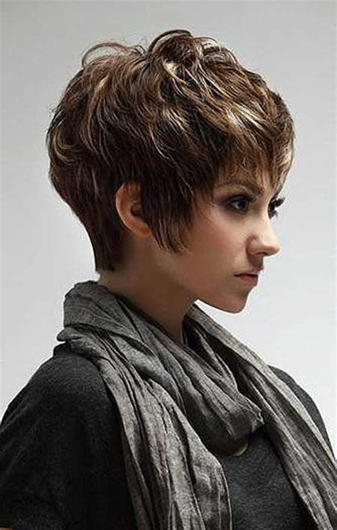 new short trendy haircuts short hairstyles 2018 2019