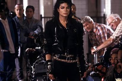 Jackson Michael Bad Kiss Era 1987 Wallpapers