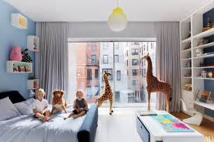 55 stylish children s bedrooms and nurseries photos architectural digest